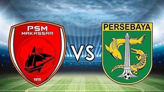 Laga Persebaya Surabaya vs PSM Makassar di Liga 1 2021 Digelar di Stadion Si Jalak Harupat Bandung