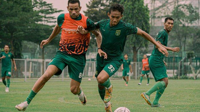 Persebaya Surabaya Yakin Capai Target Liga 1 2021 Musim Ini