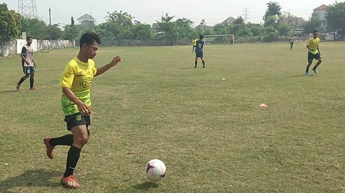 Persebaya U-18 Menang di Uji Coba Terakhir Sebelum Turun di Kompetisi EPA Liga 1 2021 di Bandung