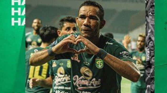 Sedang Berlangsung Persebaya vs Persikabo, Diwarnai Brace Jose Wilkson Bawa Bajul Ijo Unggul 3-0