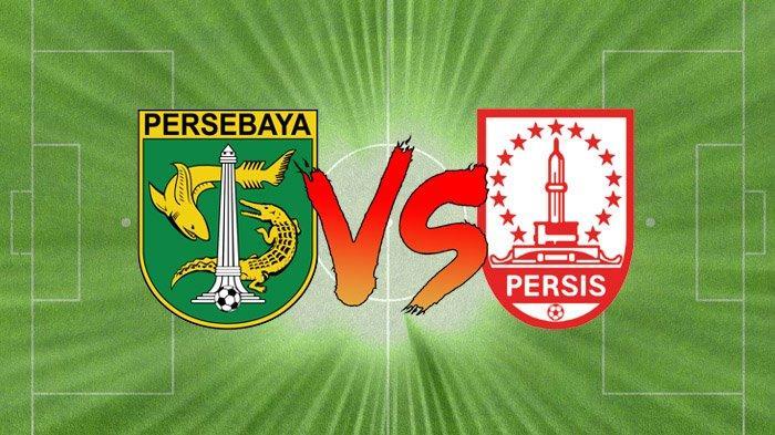 Lewat Penalti Hansamu Yama, Persebaya Unggul 1-0 Atas Persis Solo Hingga Akhir Babak Pertama