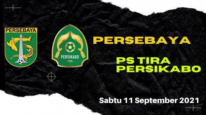 Jadwal dan Link Live Streaming Persebaya Surabaya vs PS Tira: Misi Kebangkitan Bajol Ijo