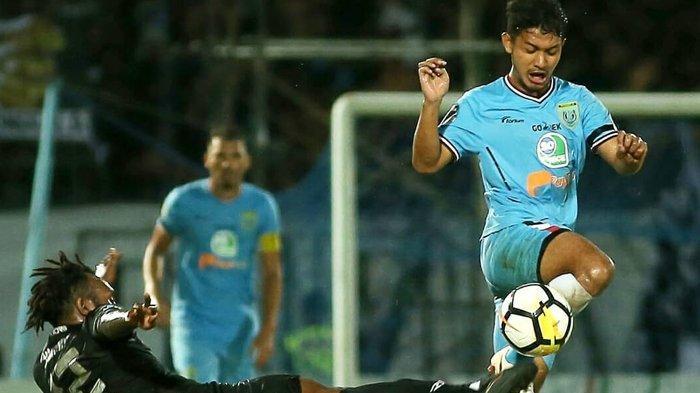 Siaran BRI Liga 1 Hari Ini, Persela Vs Persipura, Persik Vs Borneo FC, Live Vido