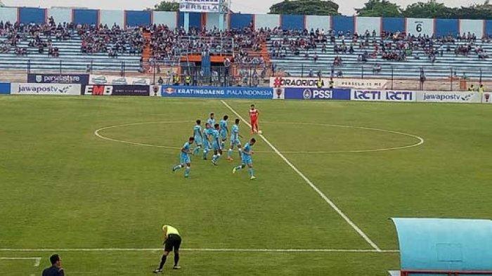 Persela Lamongan Berpeluang Berbagi Home Base Stadion Surajaya Dengan Persipura Jayapura