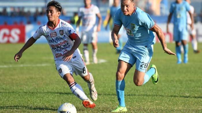 Kalah 2-0 dari Persela, Pelatih Bali United Stefano Cugurra Teco Akui Anak Asuhnya Kelelahan