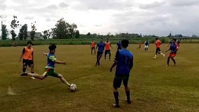 Bela Nama Tulungagung di Liga3, Perseta Andalkan Pemain Lokal Tanpa Bantuan Dana dari Pemkab