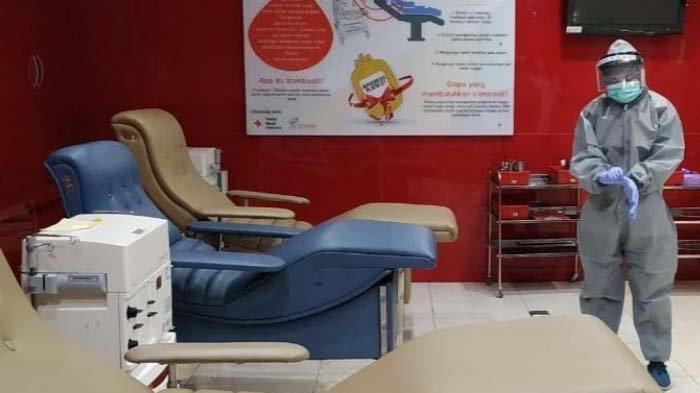 Kriteria Pendonor Darah Plasma di Tengah Pandemi Covid-19