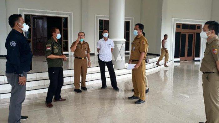Dievaluasi secara Berkala, Surabaya Berhati-hati Gelar Pembelajaran Tatap Muka