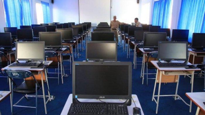 Tes SKD CPNS Pemkab Banyuwangi Diikuti 1.240 Orang. Ini Jadwalnya