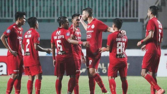 Hasil dan Klasemen BRI Liga 1 2021: Persebaya & Persela Telan Kekalahan, Persija Raih 3 Poin Perdana