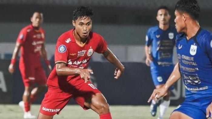 Persija Jakarta vs PSIS Semarang