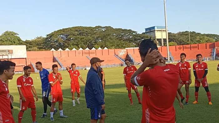 Alasan Persik Kediri Belum Rekrut Pemain Asing Baru untuk Liga 1 2021