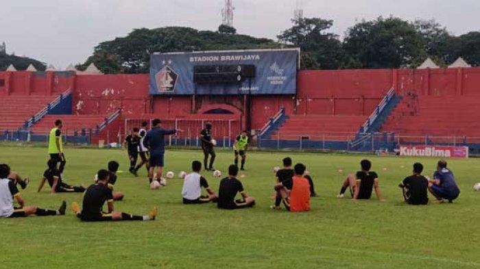 Persik Kediri Mulai Berburu Pemain Sambut Liga 1 2021, Posisi Ini Paling Dicari