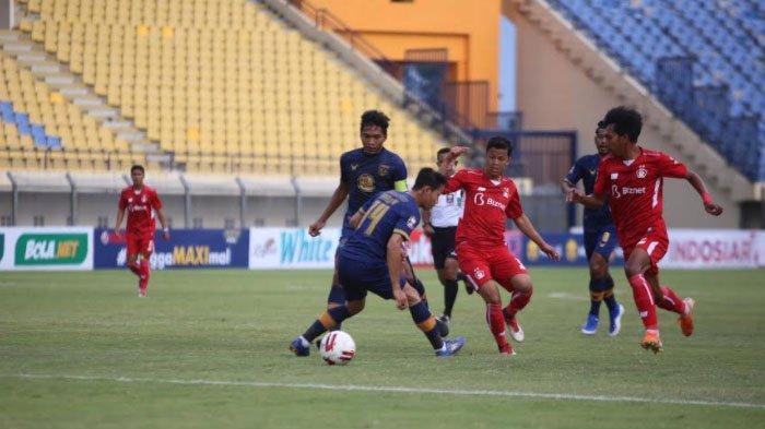 Tak Lolos 8 Besar Piala Menpora 2021, Pelatih Persik Kediri : Akan Diperbaiki untuk Kompetisi Liga 1