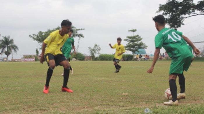 Strategi Jitu Pelatih Persikapro Probolinggo Songsong Liga 3