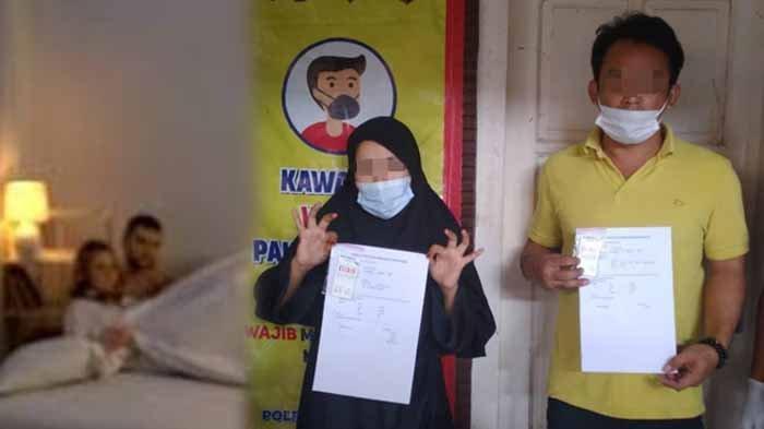 Fakta Lain Perselingkuhan Pak Kades di Lamongan Tiduri Wanita Bersuami 30 Kali, Perzinaan & Narkoba