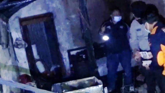 Rumah Mewah Warga Magetan Ludes Terbakar, Pemilik Alami Kerugian Ratusan Juta Rupiah