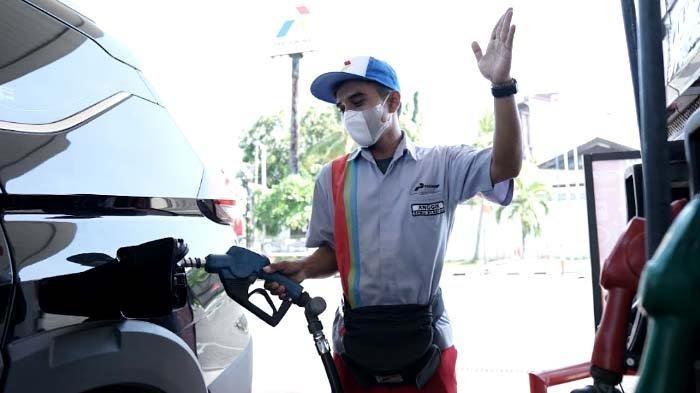Rayakan HUT Ke-76 Kemerdekaan RI, Pertamina Beri Potongan Harga Pembelian BBM hingga 31 Agustus 2021