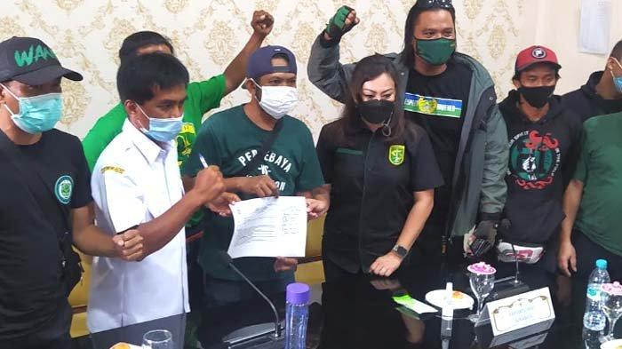 Deal! Persebaya Surabaya Boleh Gunakan Stadion GBT untuk Homebase, Ribuan Bonek Batal Demo
