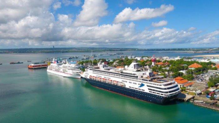 Pemerintah Suntik Modal Pelindo III Rp1,2 Triliun guna Pengembangan Pelabuhan Benoa di Bali
