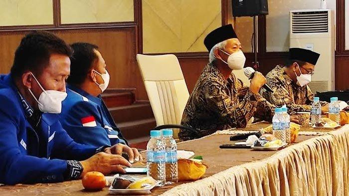 Bertemu PWM, PAN Jatim Harap Jihad Politik Muhammadiyah Tetap Bergaung