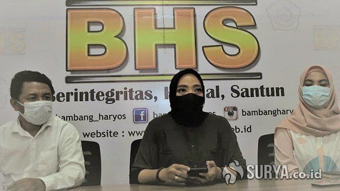 Sabtu Besok BHS-Taufiq Tentukan Langkah, Menggugat Hasil Pilkada Sidoarjo 2020 ke MK atau Tidak