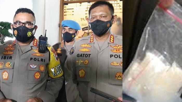 4 Fakta Penangkapan 2 Perwira Polisi Pesta Narkoba di Hotel di Surabaya, Ajak 3 Anak Buah 3 Warga