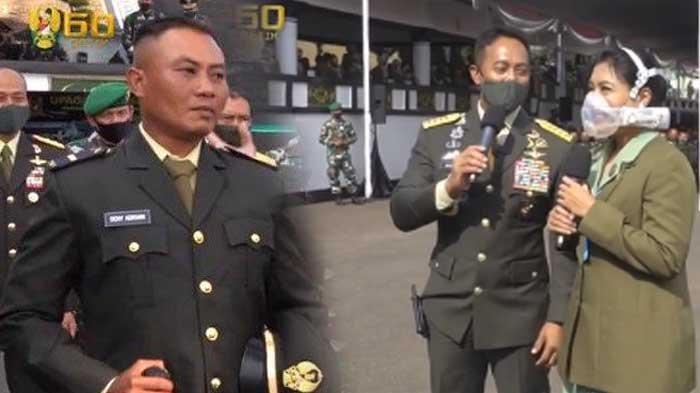 Kebaikan Hati Jenderal Andika Perkasa Beri Hadiah ke Perwira TNI AD Ini Pilih Lokasi Dinas Sesukanya