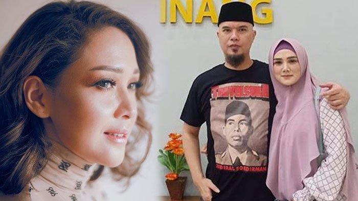 Pesan Maia Estianty & Mulan Jameela untuk Ahmad Dhani Jelang Kebebasan, Al & Dul Jemput Ayah