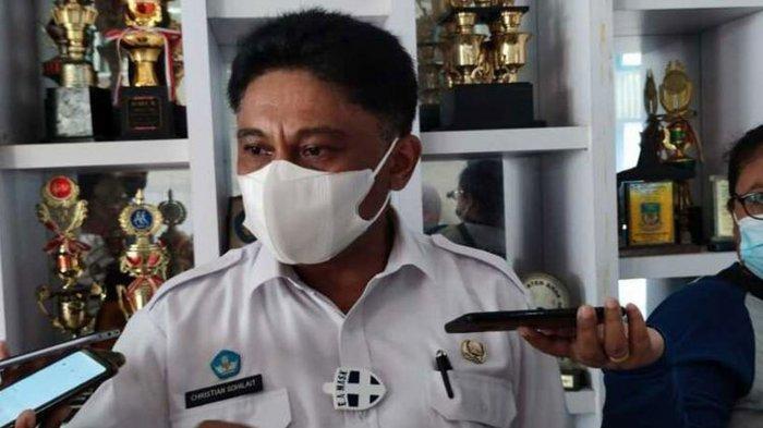 Pesan Menohok Kadisdik untuk KKB Papua Penembak 2 Guru di Beoga, Sebut Tuduhan Mereka Sangat Keji