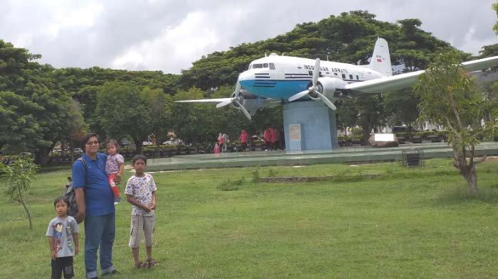Sehari di Serambi Mekah: Kapal Berbobot 2,600 Ton Terdampar 5 Km ke Permukiman Warga saat Tsunami