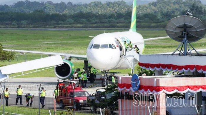 Ikuti Jejak Lion Air dan Wings Air, Citilink Bakal Hapus Layanan Bagasi Gratis?