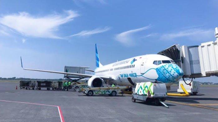 Garuda Indonesia Tambah Penerbangan Khusus Desember 2020 untuk Berlibur ke Pulau Dewata