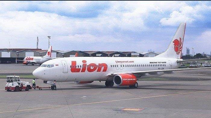 Syarat Naik Pesawat Lion Air Terbaru Selama PPKM Level 4, 3, dan 2 pada 18-23 Agustus 2021