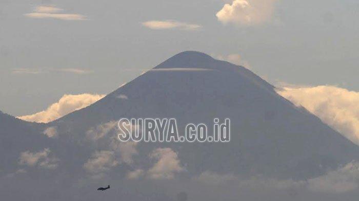 Aktivitas Gunung Semeru Meningkat, Masyarakat di Sekitar Lereng Diminta Waspada