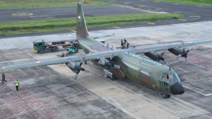 AirNav Banyuwangi Siaga 24 Jam Bantu Pencarian KRI Nanggala 402, Pantau Penerbangan Militer