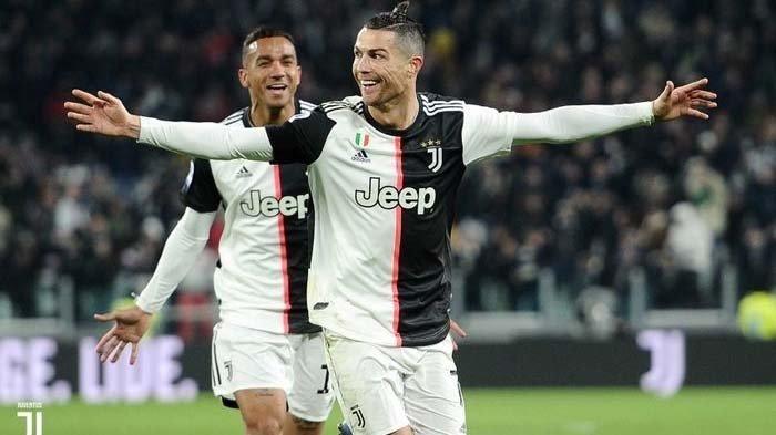 Masa Kelam Cristiano Ronaldo Berubah Taburan Harta, Mengemis Makanan hingga Dikeluarkan dari Sekolah