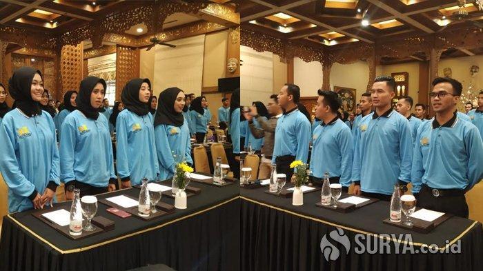 Baru Pertama Kali Digelar, Pemilihan Duta ISNU Jawa Timur Diikuti Ratusan Pemuda dari Pelosok Jatim