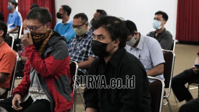 Pemkot Kediri Sosialisasi Tanda Tangan Elektronik dan Sertifikat Digital