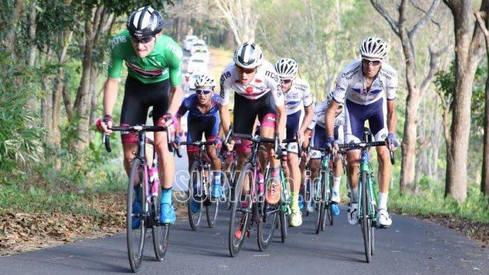 Ini Rute 'Horor' bagi Pembalap Tour de Ijen Banyuwangi
