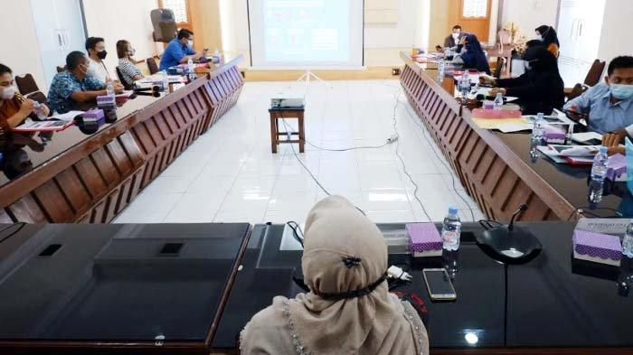 Pemkot Kediri Fasilitasi Legalitas Merek Dagang & Sertifikasi Halal, 14 Pelaku Usaha Diberi Gratis
