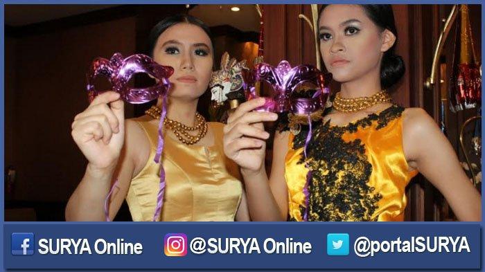 Soba Varna, Tata Rias Putri Keraton Jadi Andalan Make Up 2017