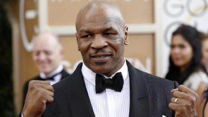 Jelang Mike Tyson Vs Roy Jones Jr, Si Leher Beton Ungkap Musuh Terberatnya, Bukan Evander Holyfield