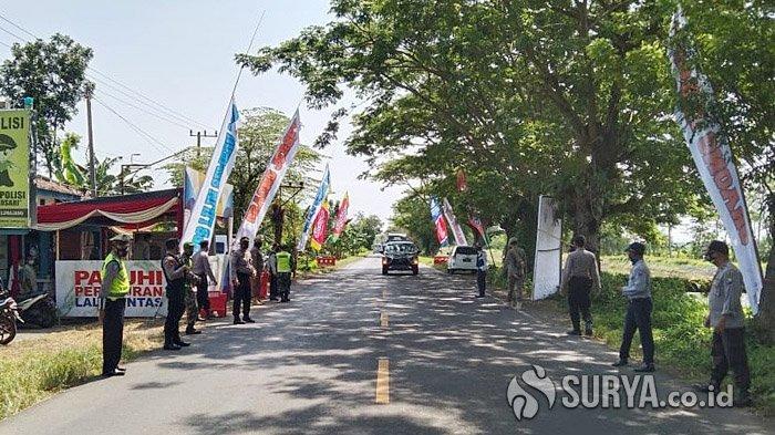 Belum Ada Arus Mudik Jelang Akhir Tahun di Lumajang, Volume Kendaraan Masih Landai