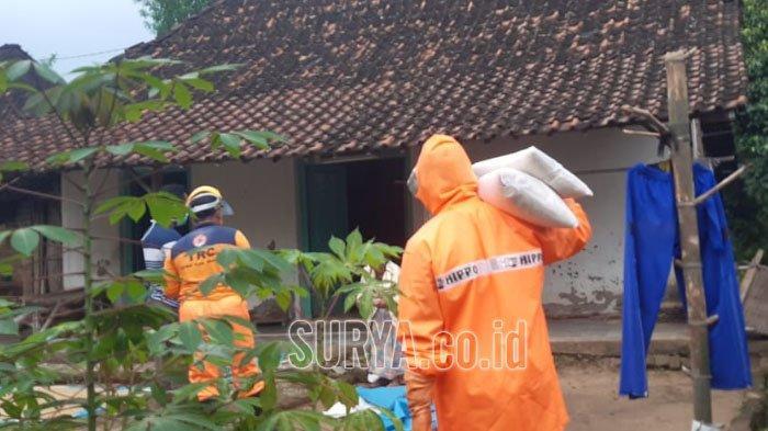 Putus Rantai Covid-19 di Kabupaten Madiun, Warga Berstatus ODP Diawasi Secara Ketat