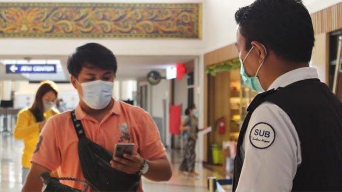 Berharap Masyarakat Tak Khawatir Bepergian, Bandara Juanda: Kami Konsisten Terapkan Prokes Ketat