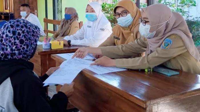 Pemkab Nganjuk Beri Kesempatan Pelaku Usaha Mikro Peroleh Bantuan Produktif 2021