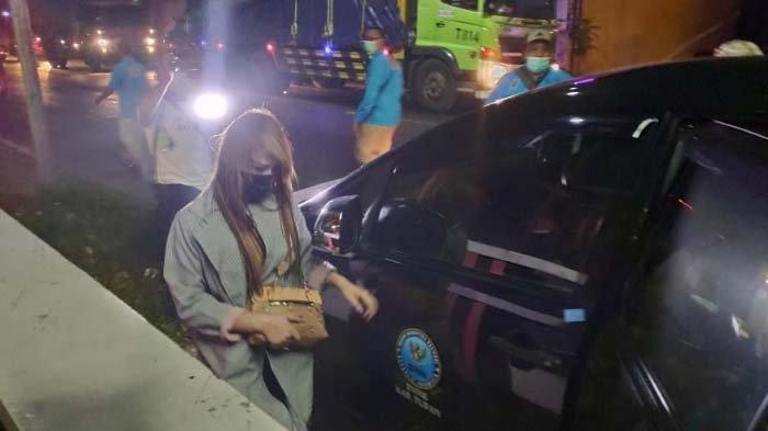 Urinenya Ada Zat Psikotropika, 5 Orang 2 di Antaranya Wanita, Diamankan dari Hiburan Malam di Tuban