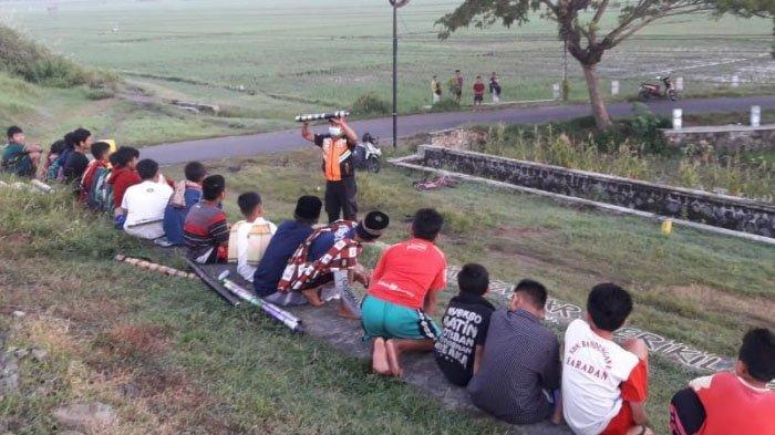 KAI Daop 7 Intensifkan Pengamanan Jalur Kereta Api dari Aktivitas Warga di Bulan Ramadhan