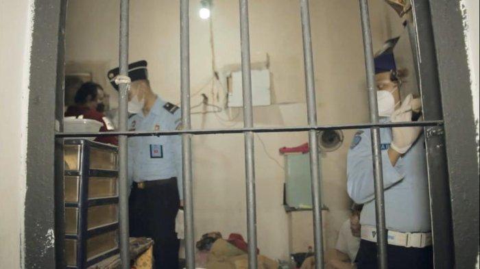 Tahanan Teroris dan Narkotika di Lapas dan Rutan Jatim Bertambah
